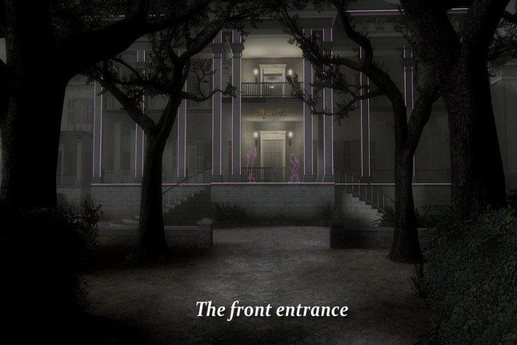 Evil Ash's DigitalEro Clubhouse (Gmod)