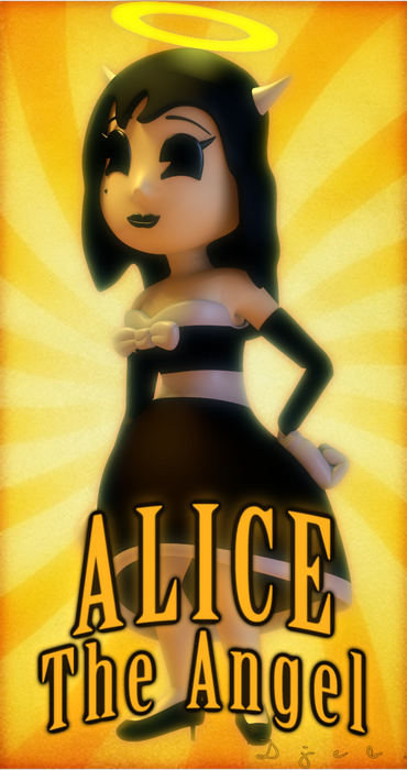 Alice The Angel version 2 (Release)