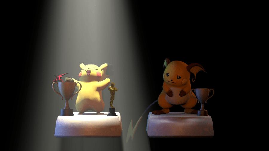 Yunpol's Pokemon (Gen 1)