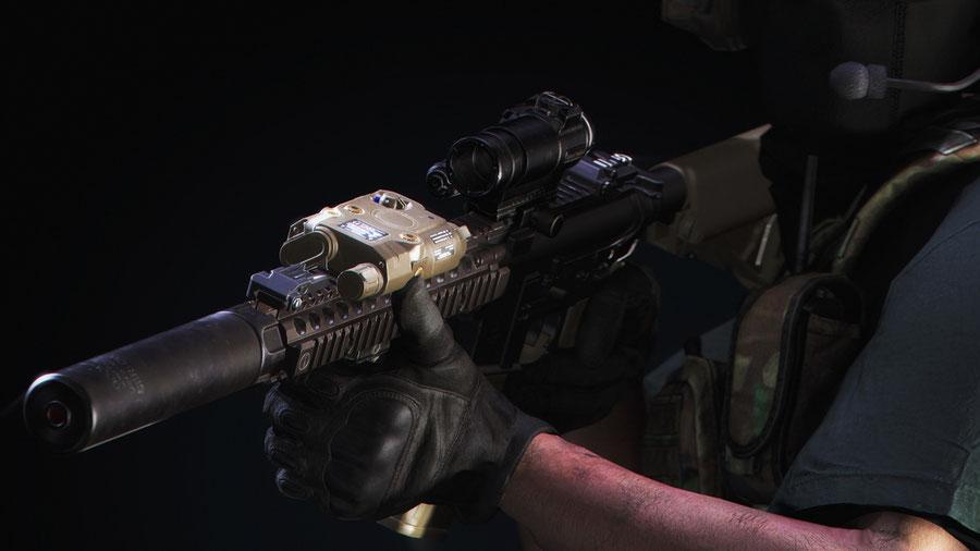 Insurgency: Sandstorm Weapon Pack