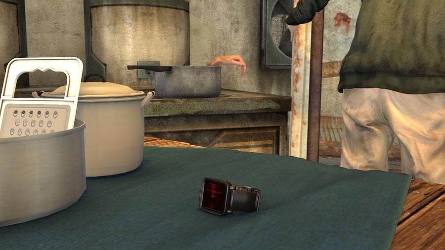 SFM Resident Evil 7 Ethan Winters [beta]