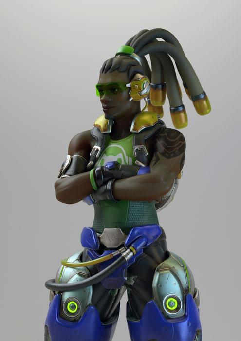Classic Lucio