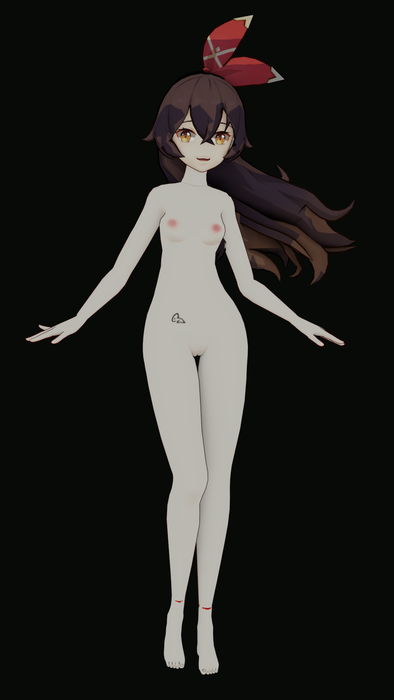 Amber [Genshin Impact] V 1.0