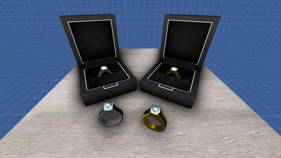 EDI ring [ME3]