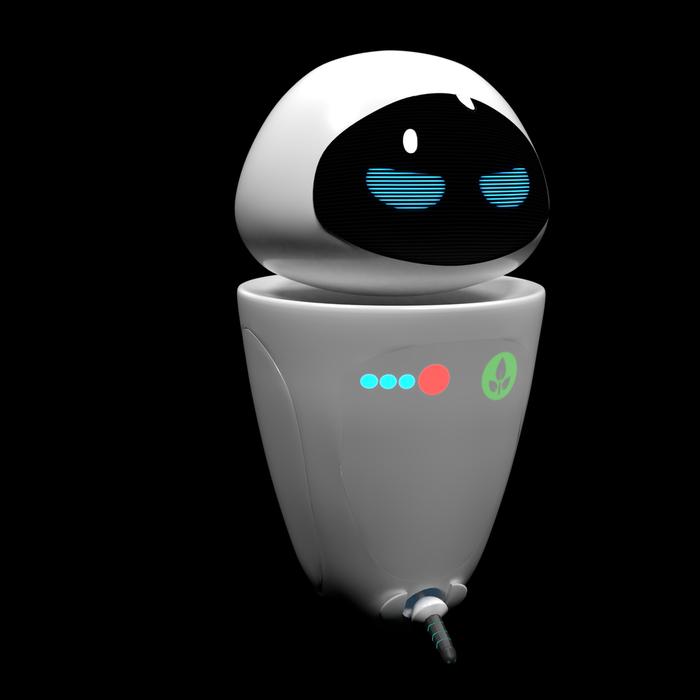EVE (WALL-E)