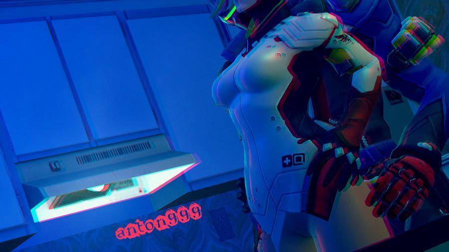 Mercy New sexy