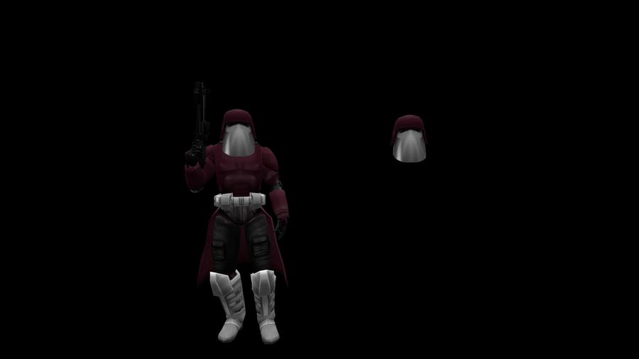 Enhanced Clone Troopers