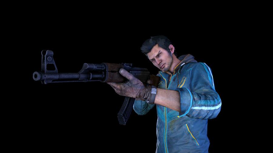 Ajay Ghale (Far Cry 4)