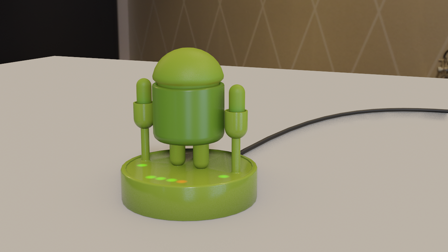 Android sex toy