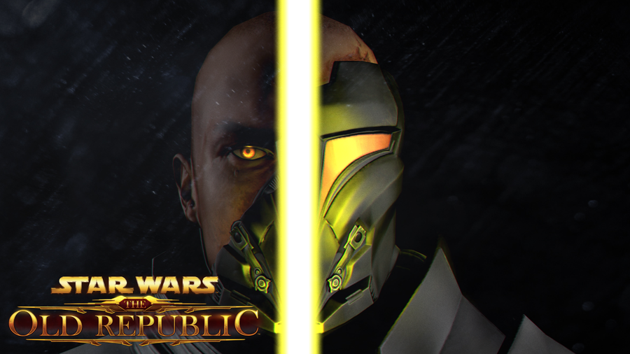 Star Wars: The Old Republic - Arcann