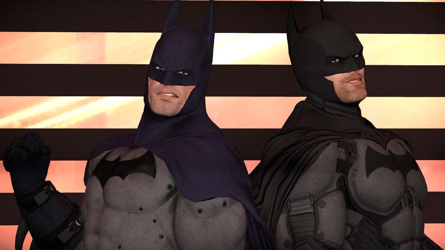 Batman (Arkham City)