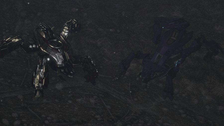 Halo Wars 2: Banished Scarab