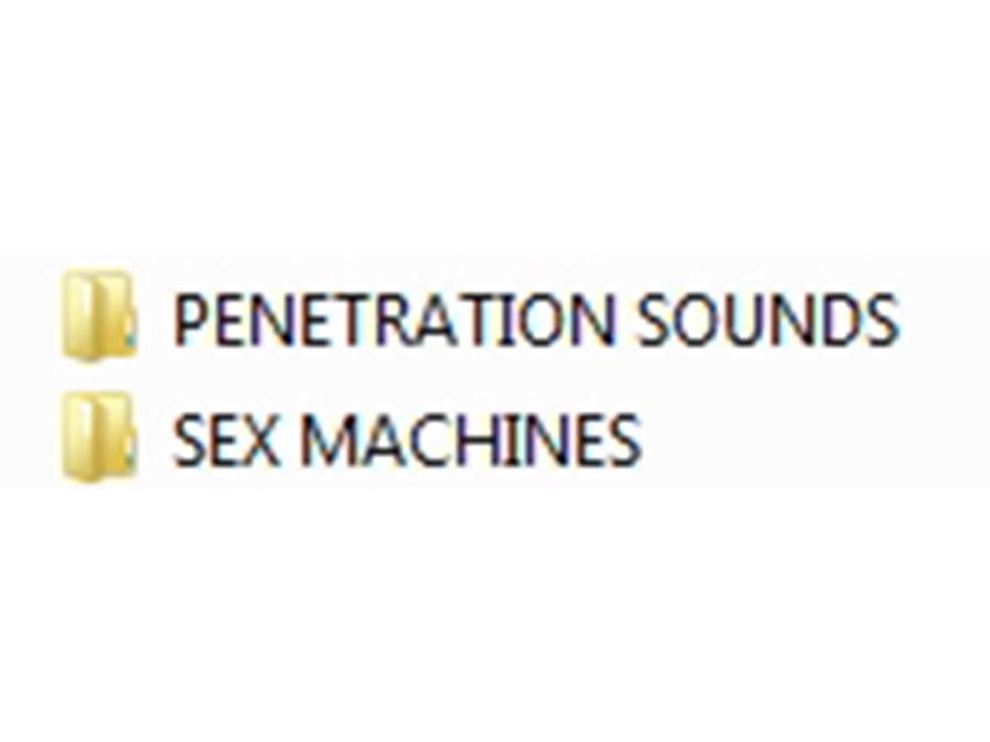 SOUNDS MODDER Resource V 1.0