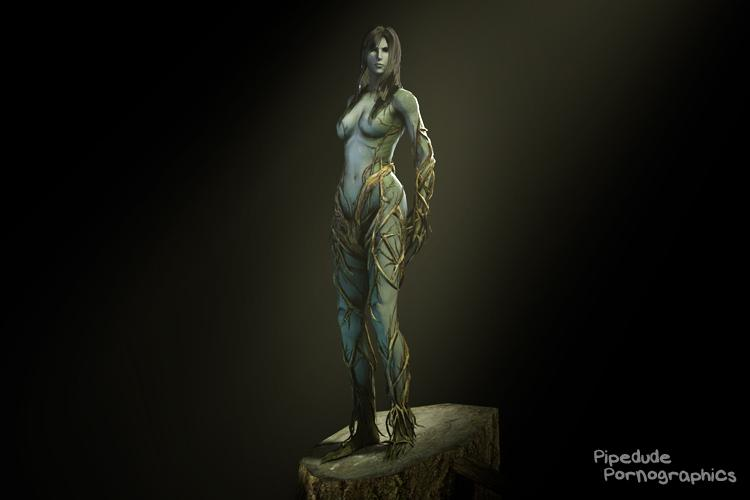 Dragon Age Origins: Lady of the Forest