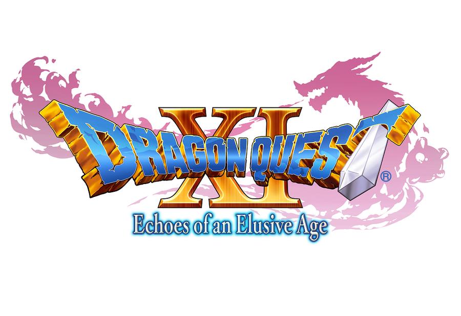 Dragon Quest XI Model