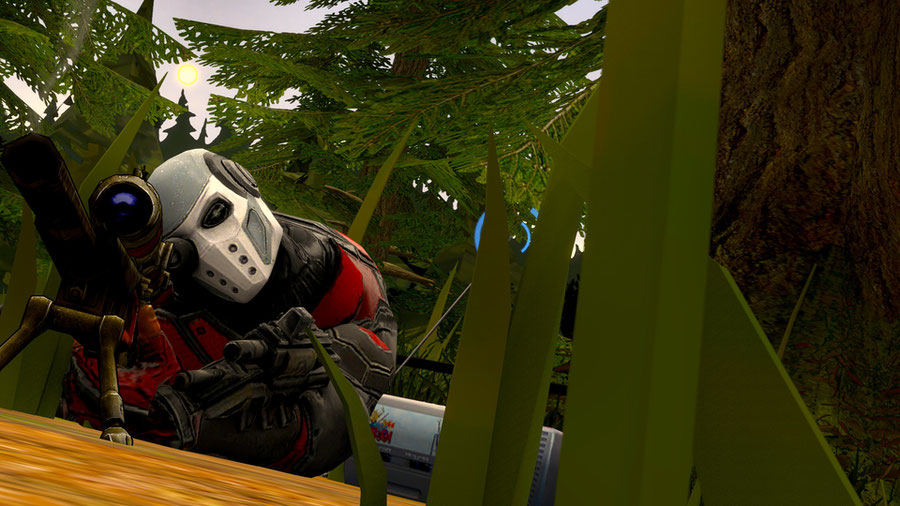 Deadshot (Injustice 2 IOS)