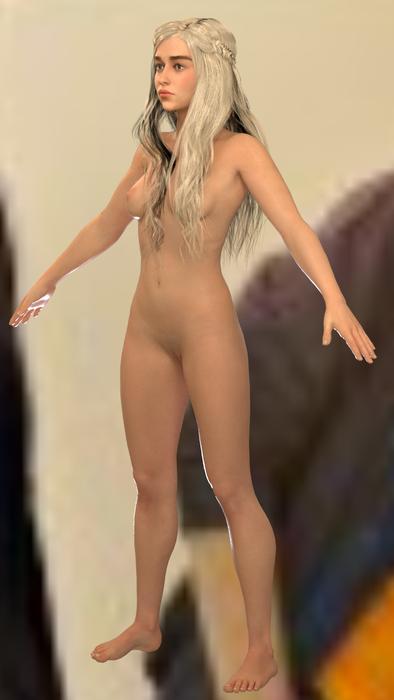 Dracarys Character