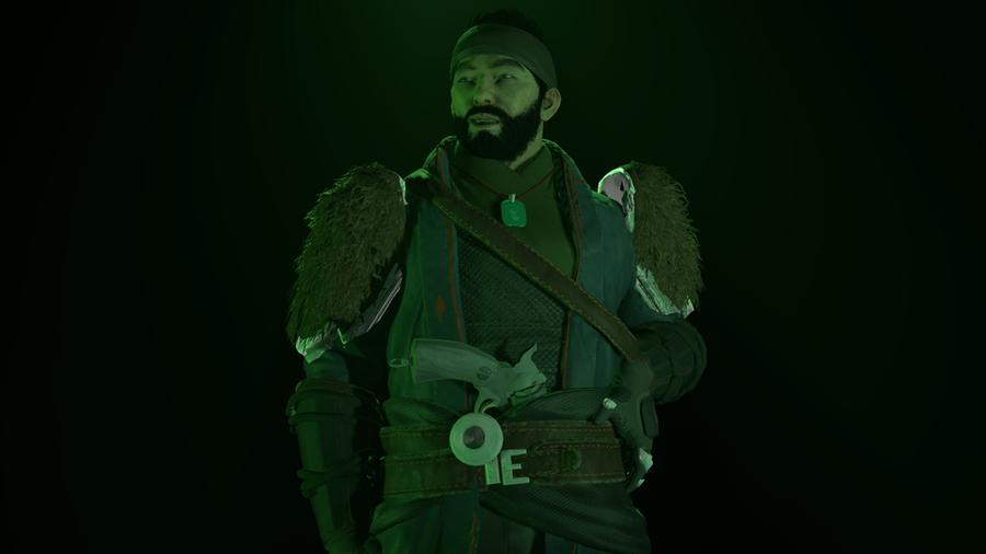Drifter (Destiny 2)