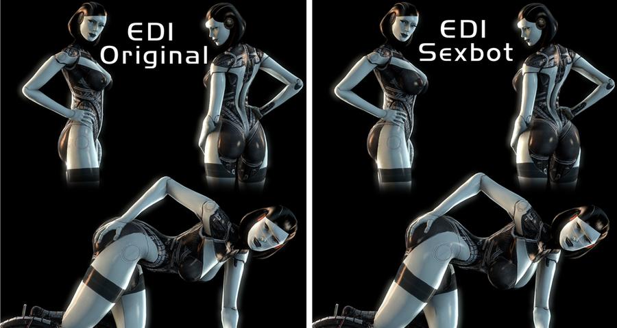 EDI - Sexbot Chassis