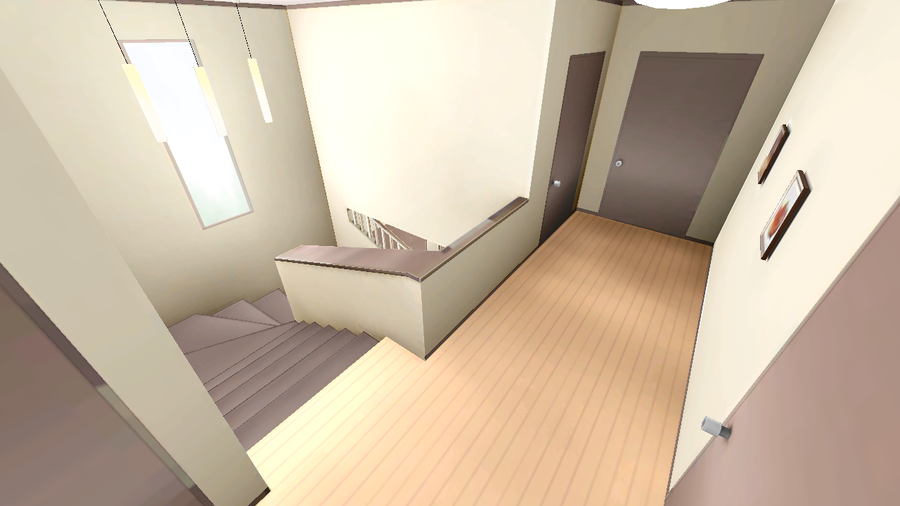 House/Room stages