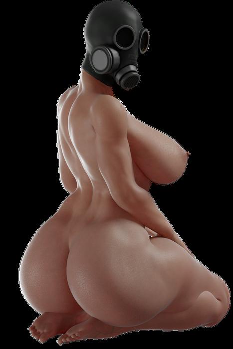 Female Pyro