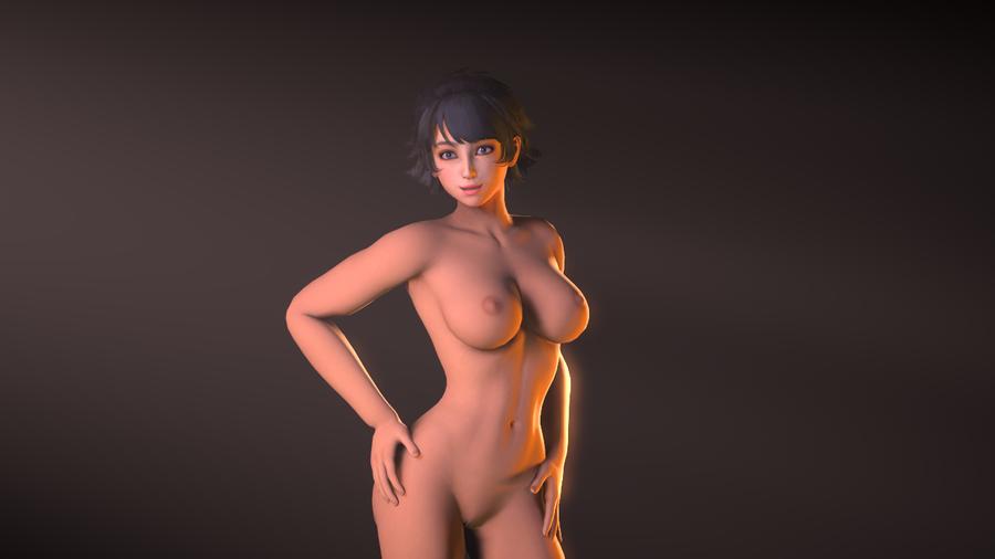 Tekken / Josie Rizal