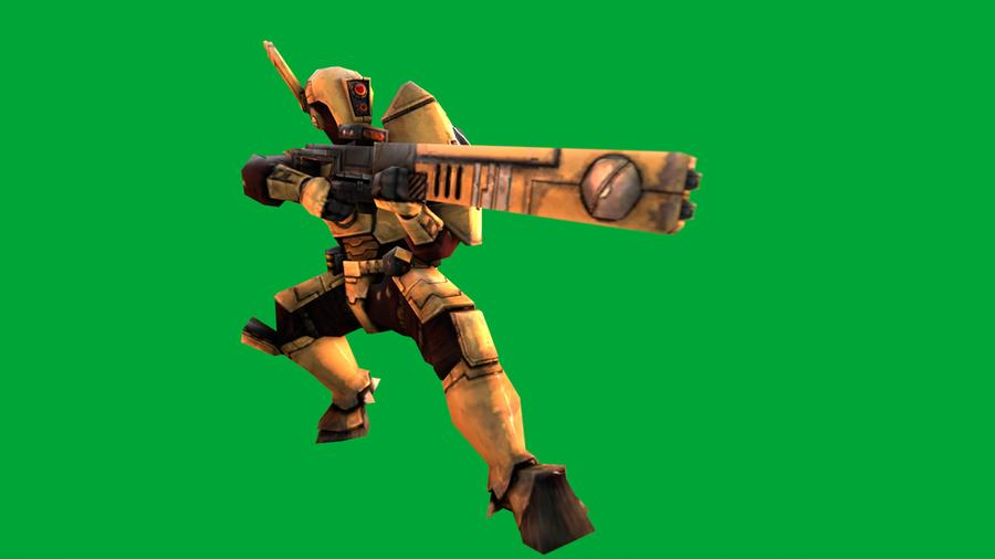 Warhammer 40k Tau Units pack
