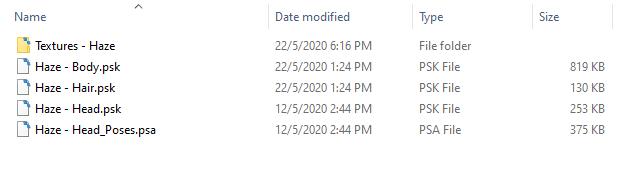 Fortnite Source Files