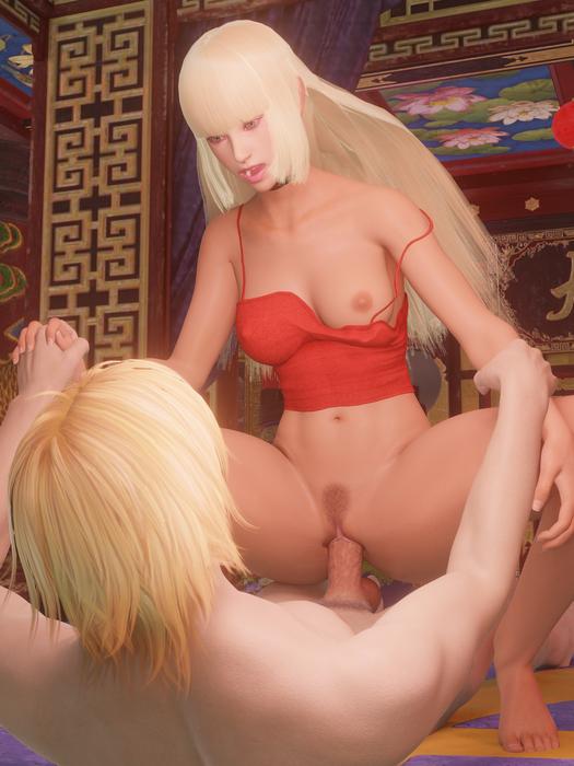 Lili (tekken 7 )