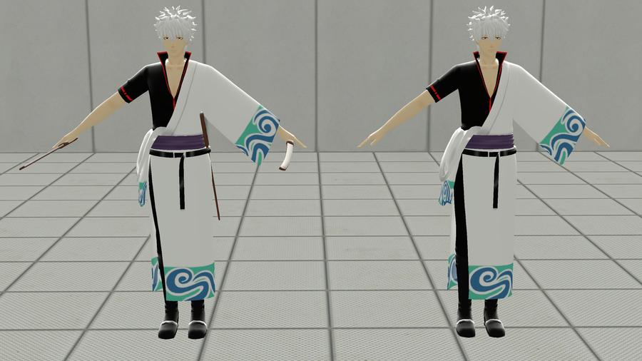 Gintama: Gintoki Sakata