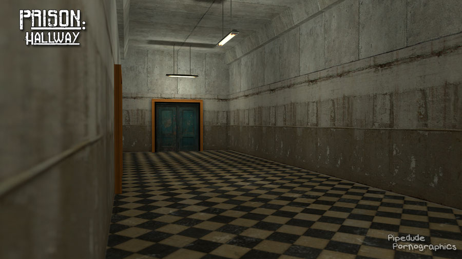 [Map] Prison