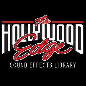 Hollywood Edge Sound Effects