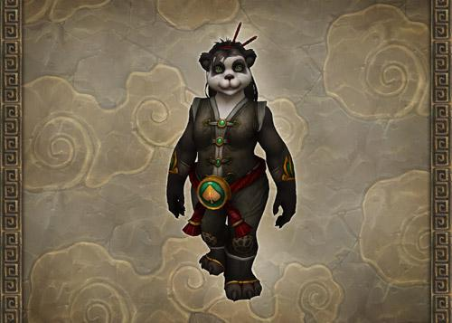Female Pandaren Lewd Sounds [Beta]