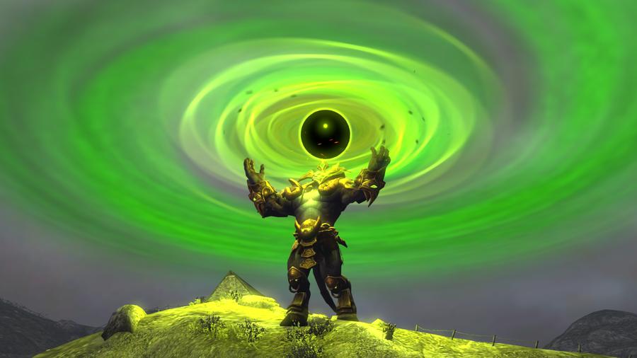 Burning Legion Pack (v.1.3)