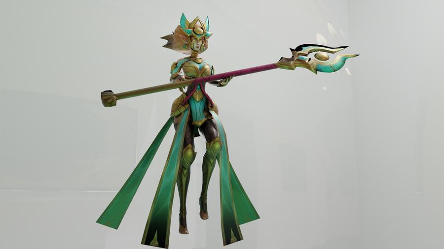 Janna Sand Guardian