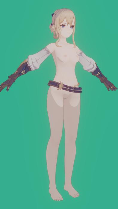 Jean [Genshin Impact]