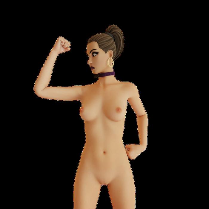 Jennifer Walters (Fortnite version)
