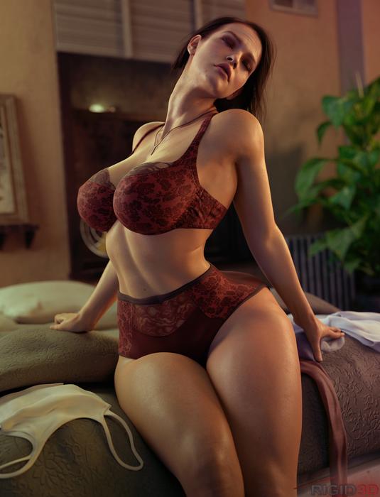 RE3 | Jill Valentine