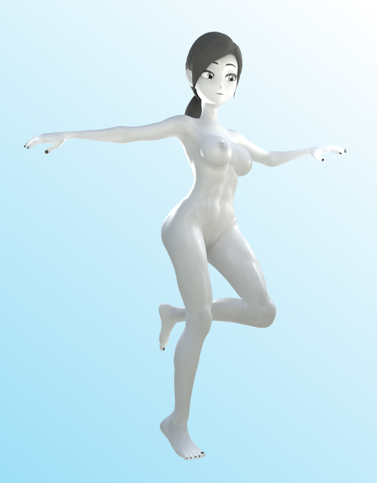 KinoPeach/Wii-fit trainer