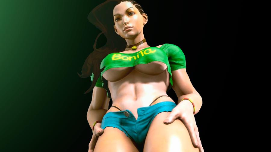 Laura Matsuda [Alt Costume]