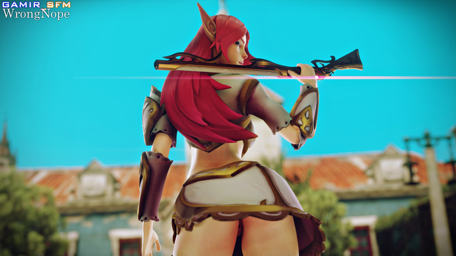 Lian of Paladins: Champions of the Realm
