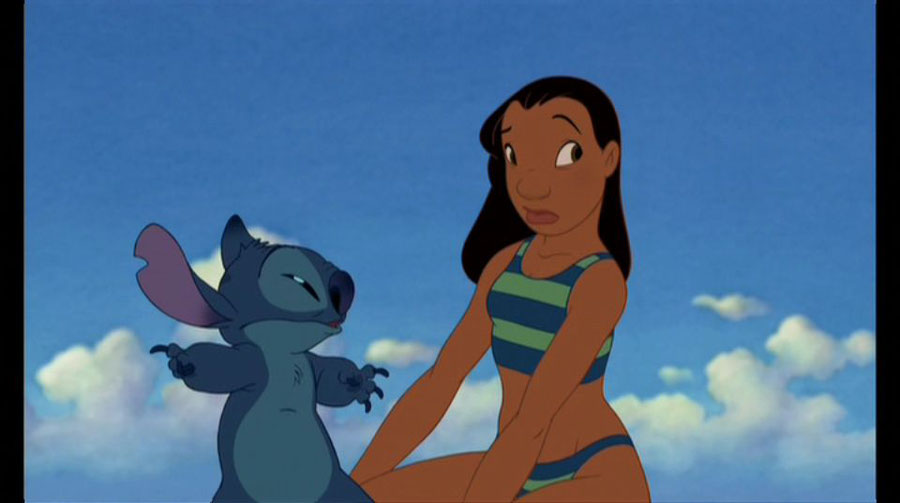 Nani Pelekai (Lilo and Stitch)