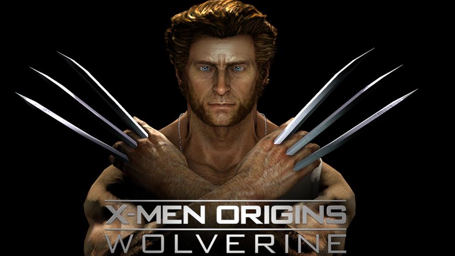 (Yaron8) X-men origins: Wolverine
