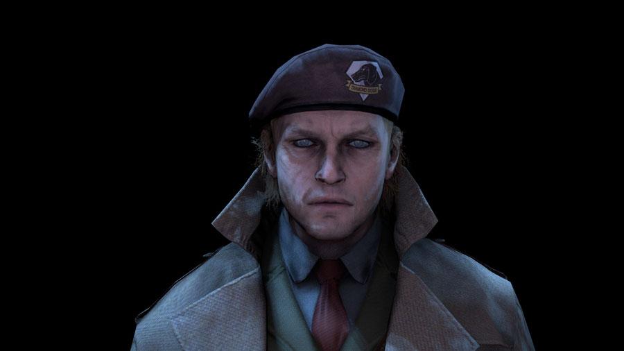 Kazuhira Miller (Metal Gear Solid V: The Phantom Pain)