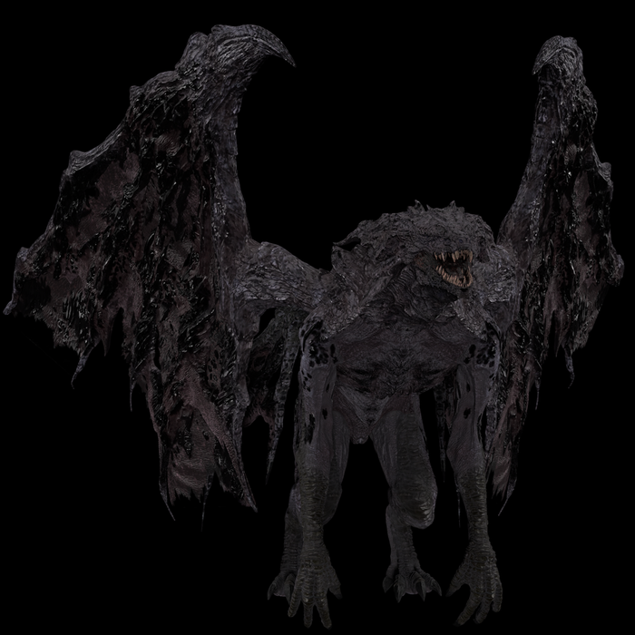 Darkeater Midir male/female (Dark souls 3)