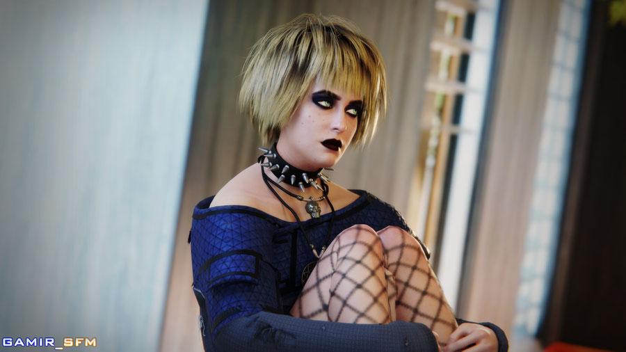 Misty Olszewski - Cyberpunk 2077