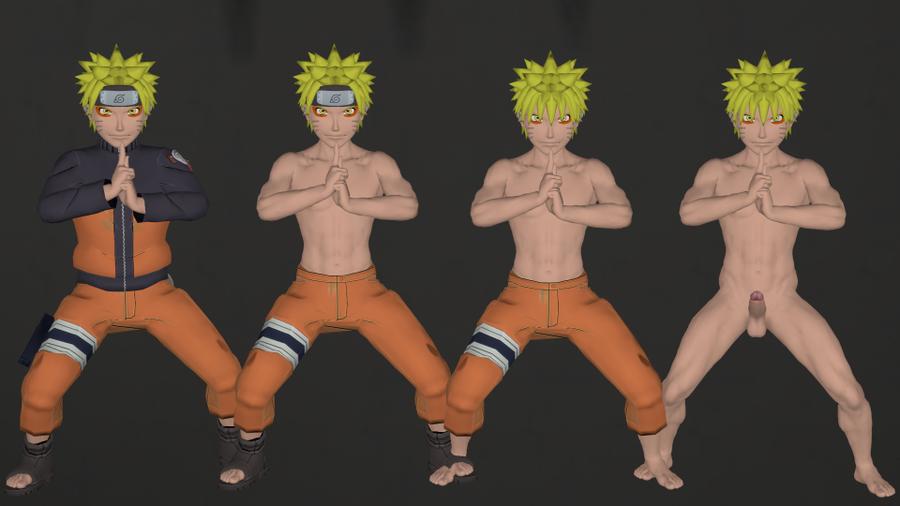 Naruto_Uzumaki [NARUTO]
