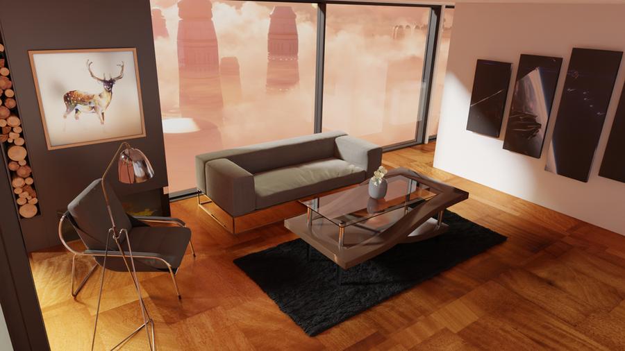 Bespin Apartment