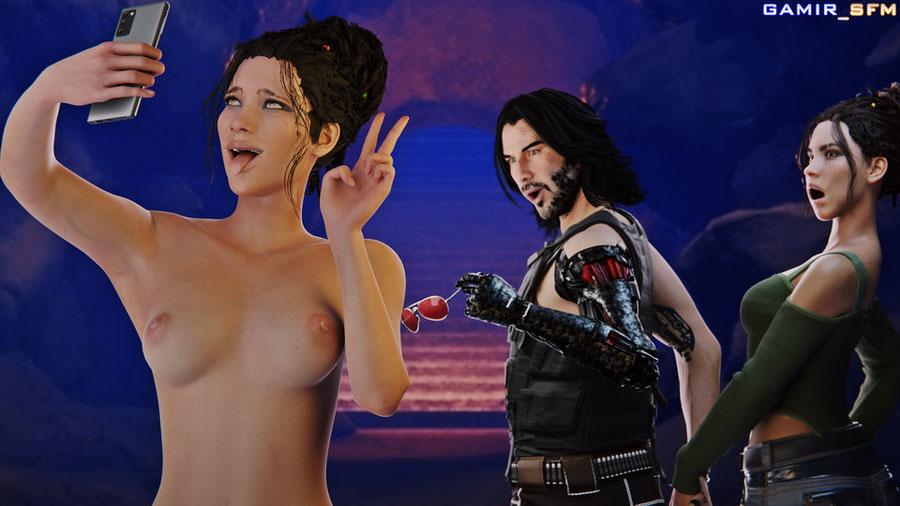 Panam Palmer - Cyberpunk 2077