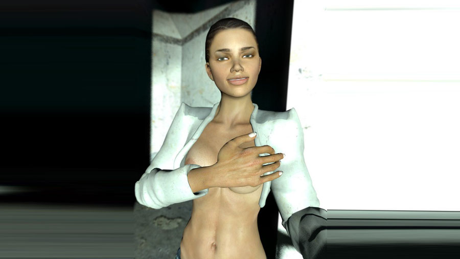 Fakefactory Nude Alyx Pack